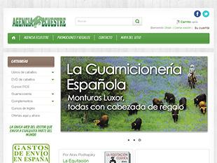 Portfolio oklan http://www.agenciaecuestre.com/