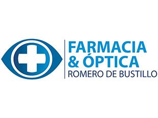 Desarrollo Web Oklan, http://www.farmaciaromerobustillo.es/