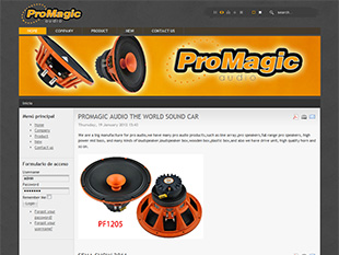 ProMagic Audio